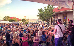 Yakima Valley Live Music Events